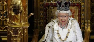 Queen's Speech 2015: Everything we know so far including the EU referendum, devolution, Human Rights Act, income tax, housing and Scotland
