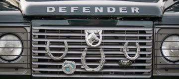 Ineos billionaire reportedly plans to build Land Rover Defender rival at Ford factory, saving 1,100 jobs