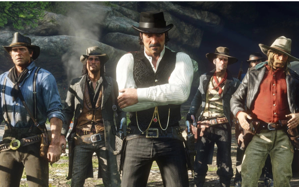Red Dead Redemption 2 review: Rockstar's cowboy sim is the