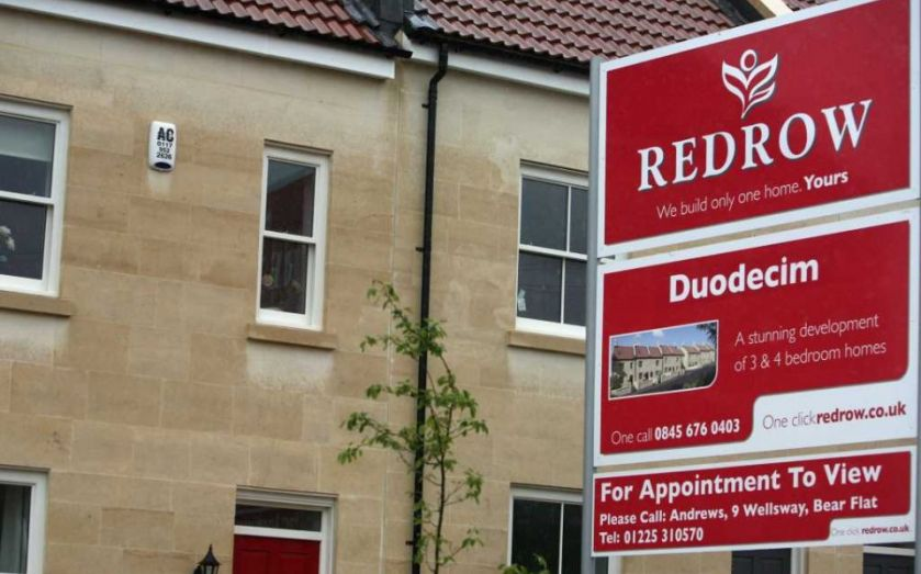 Redrow reports record results but warns over end of Help to Buy