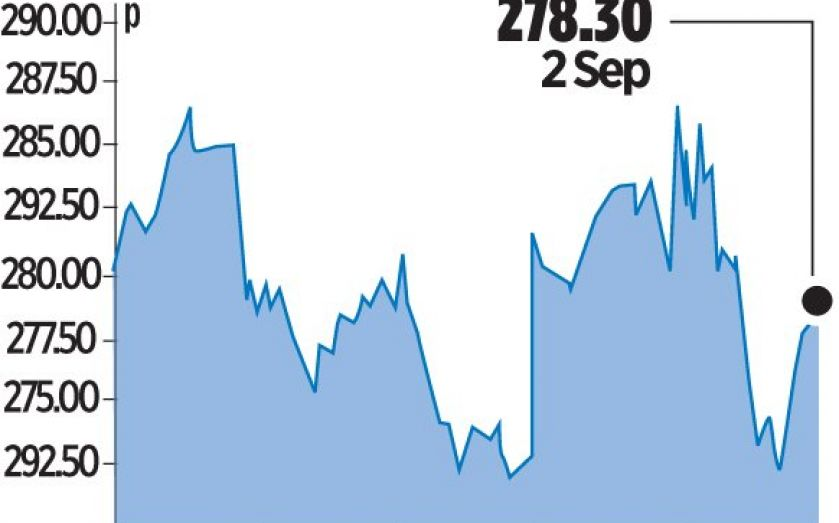 Housebuilder Redrow posts record profits