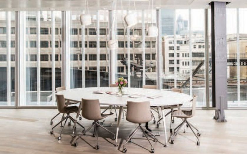 The government today announced a further £617m in grants for small companies that work in shared spaces and are not eligible for business rates relief.