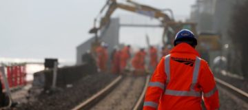Balfour Beatty wins preferred bidder status in decade-long £1.5bn Network Rail contract