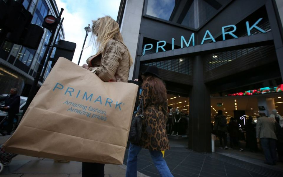 Primark boosts revenue with new store openings but warns on like-for-like sales drop