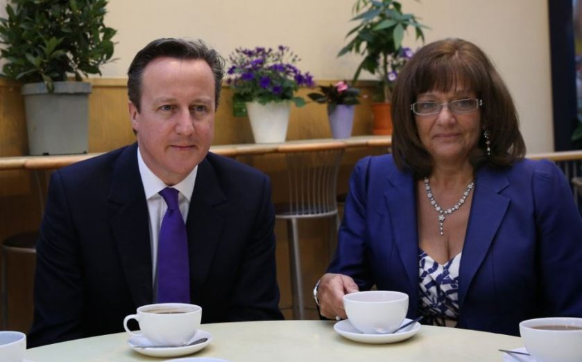 Say what? Tory minister Ros Altmann expelled from the Labour party after 18 months as a member