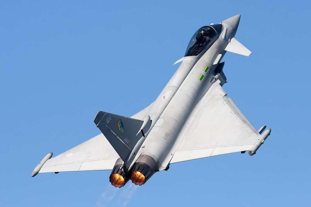 BAE Systems profits rise but German ban on Saudi arms sales looms on horizon