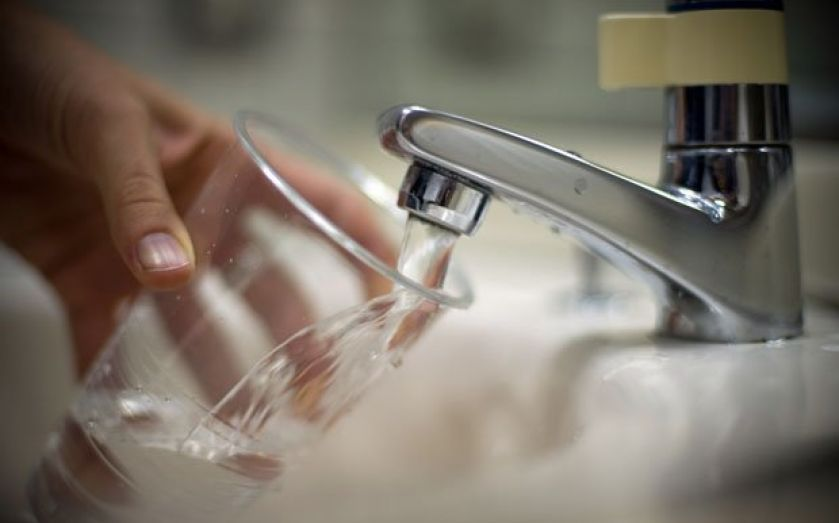 Four water companies have today won the backing of the UK's competition watchdog in their revolt against proposals that would force them to slash household bills.