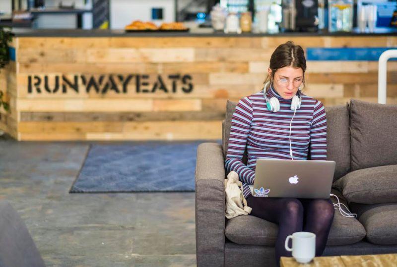 Runway East plugs £1m into 1,000-person startup hub in London Bridge