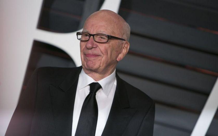 Rupert Murdoch reportedly stepping down from 21st Century Fox