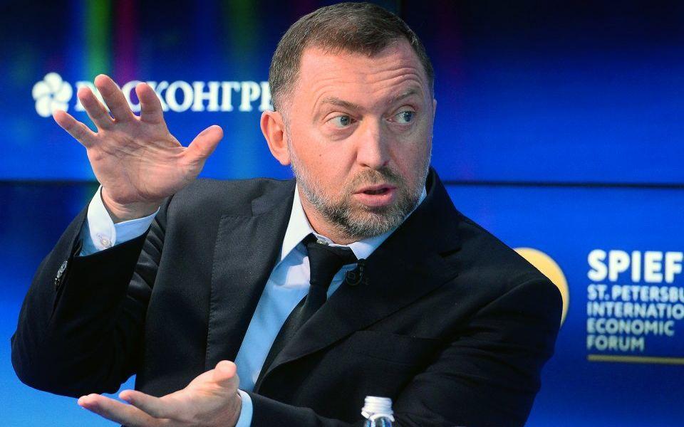 US Treasury lifts sanctions on aluminium and power firms linked to Putin ally Deripaska