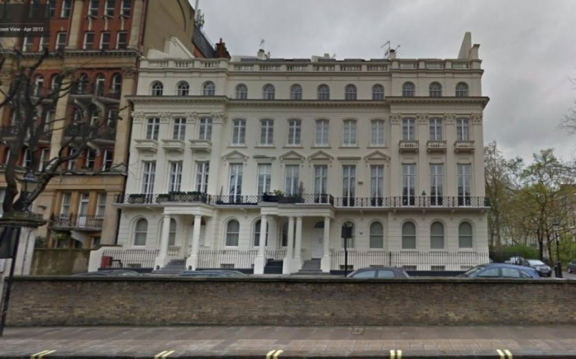 Billionaire Chic Contents Of Opulent Mansion With 45 Bedrooms To Be Sold At Public Auction Cityam Cityam