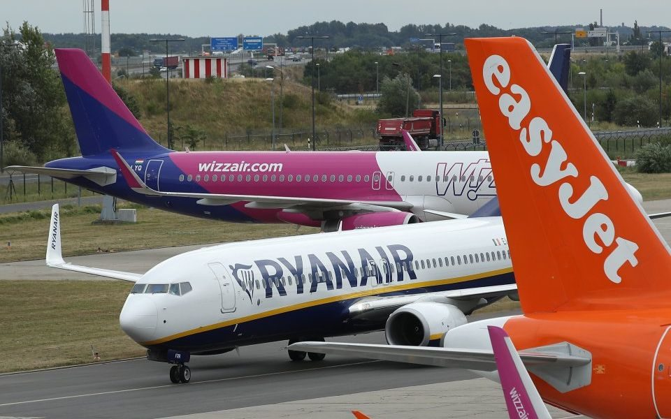 Wizz Air To Overtake Easyjet As Luton Airport S Largest Airline With Arrival Of New Routes From Next Summer Cityam Cityam