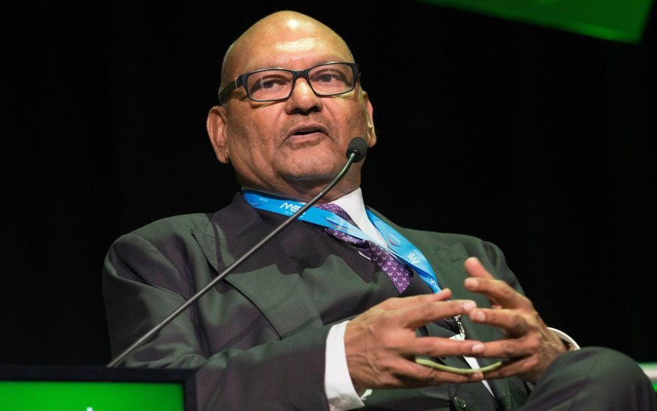 Anglo American gears up for takeover fight with mining tycoon Anil Agarwal