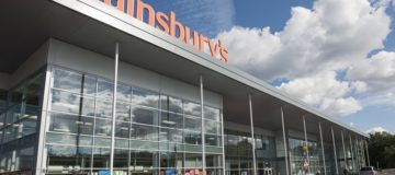 Sainsbury's will cut 3,500 jobs, it was announced this morning, as the firm posted a £137m loss for the first half of the year.