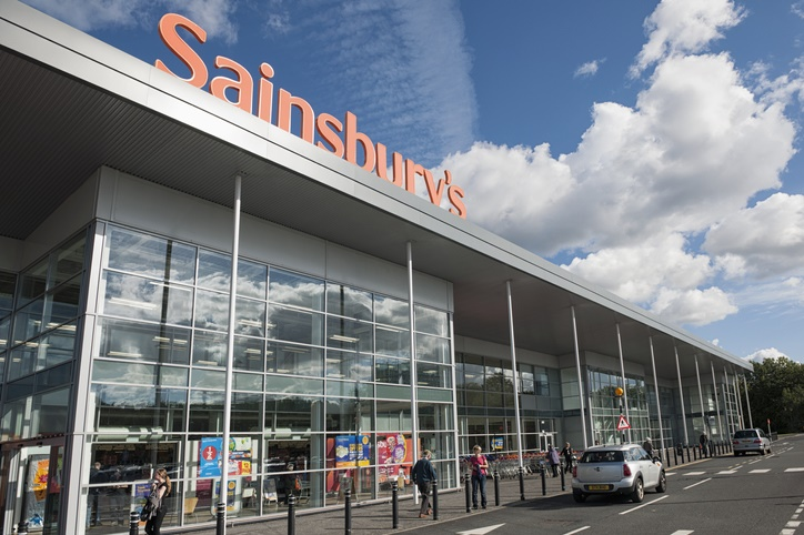 Sainsbury's: Buyers bet that shares have seen the low