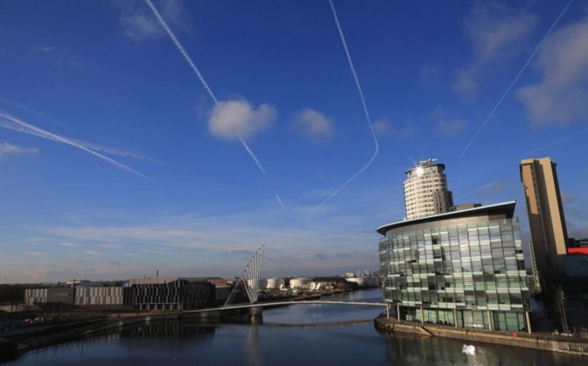 Coronation Street, BBC Breakfast get new landlord as Legal & General Capital takes 50pc stake in £503m MediaCityUK