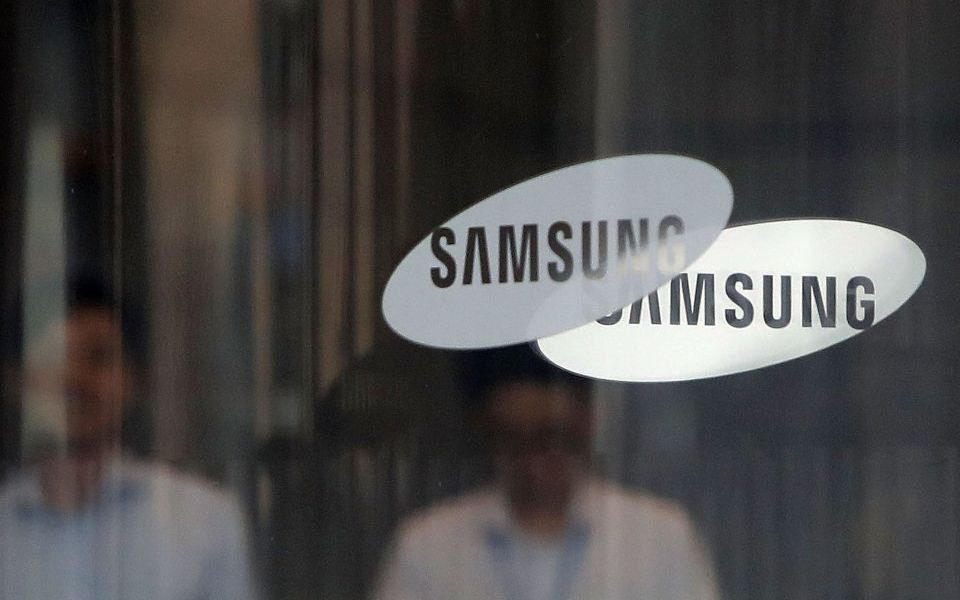 Samsung to invest £89bn in logic chip business as it looks to take on rivals