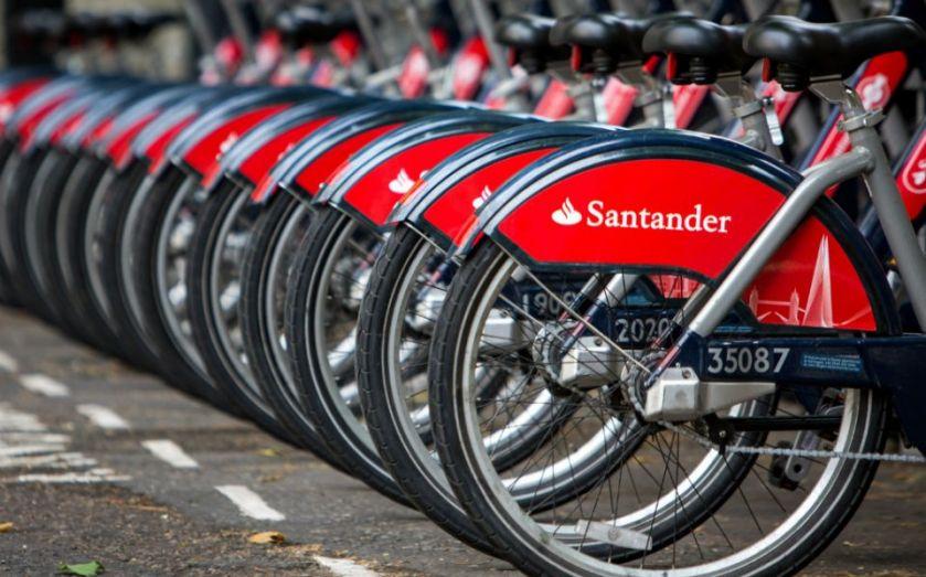 Santander accused of circumventing professional PPI claimers - CityAM