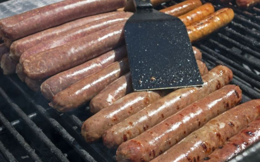 Fearing the wurst: UK to lose right to sell sausages to the EU after Brexit