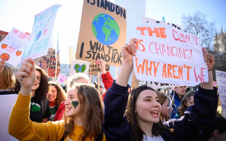 Want a more future-focused government? Climate action is just the start
