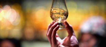 Lehman Brothers returns as  whisky brand launched by British entrepreneur James Evans
