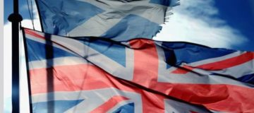 Are the English and Welsh right to support a No victory in the Scottish independence vote?