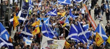Neverendum revisited: The break-up of the Union is more likely than ever