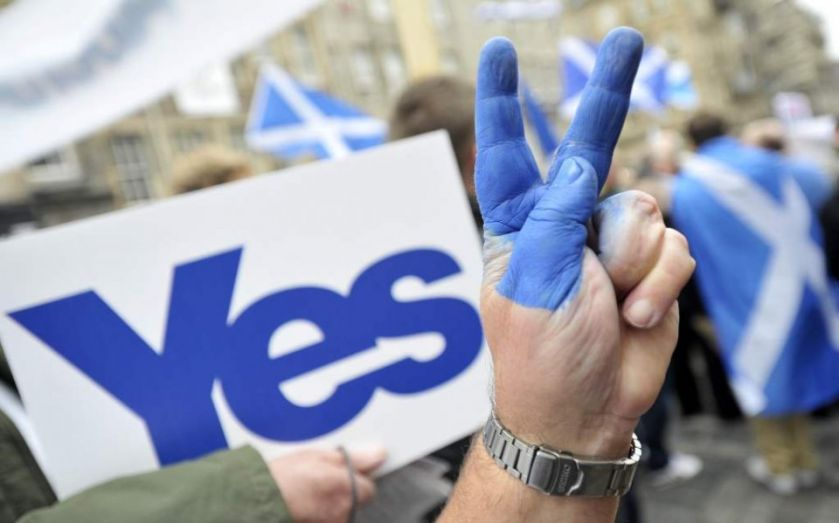 Scottish referendum revisited: Is an independent Scotland becoming inevitable?