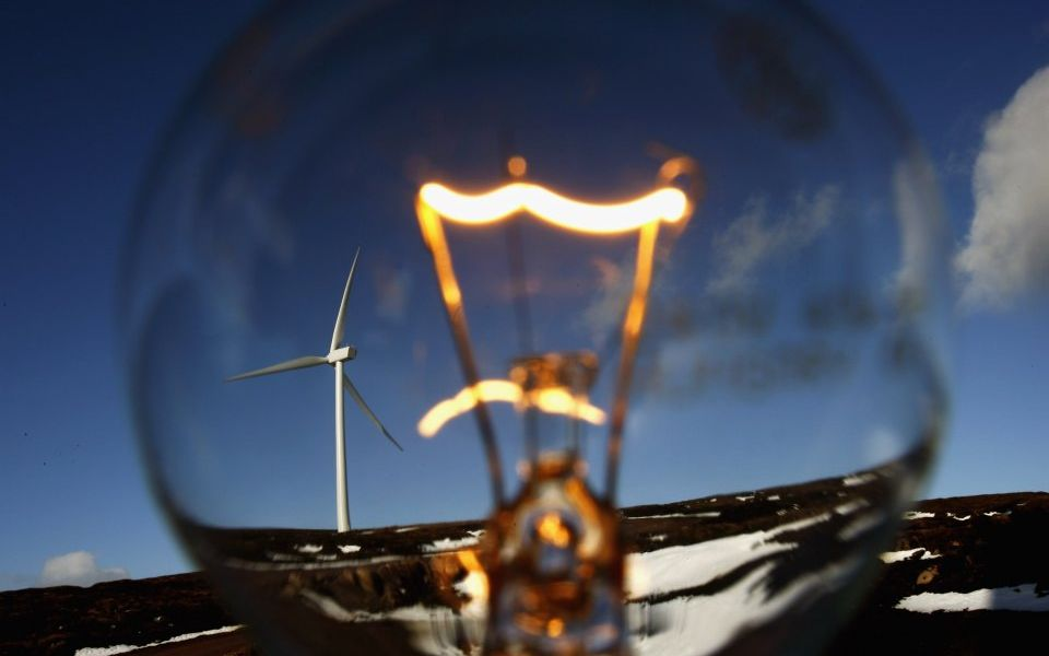 DEBATE: Would the energy market benefit from Corbyn's proposed wind turbines and renewable subsidies?
