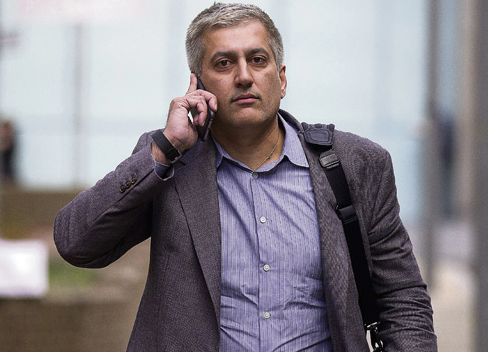 Former Barclays trader Jay Merchant jailed for Libor rigging deported to India