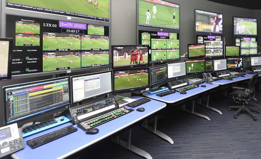The great TV robbery: How the world's biggest sports