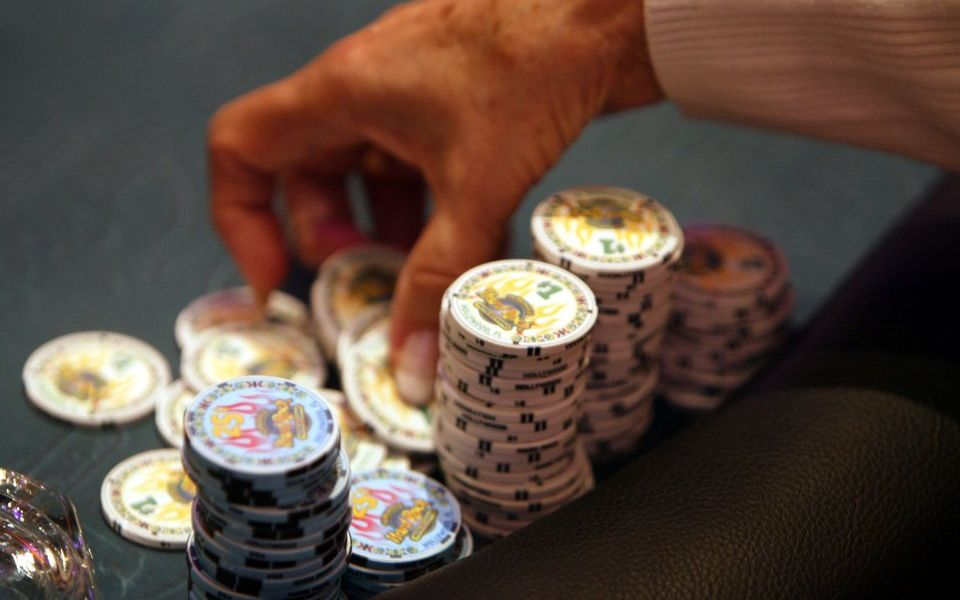 Poker reveals high-stakes players