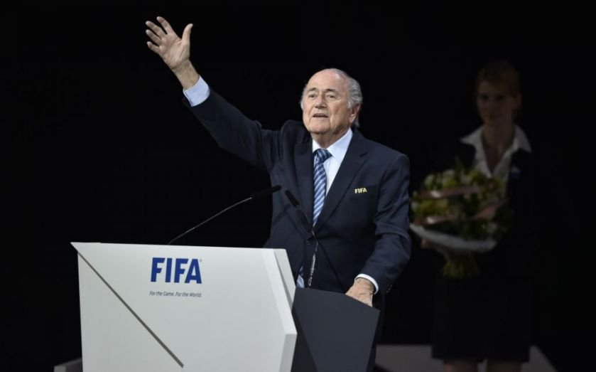 "Sepp Blatter told to ""leave now"" by Prince Ali as Fifa unveils reform plans for organisation in crisis"