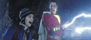 Shazam! film review: The DC Comics character has its heart in the right place and its tongue firmly in its cheek