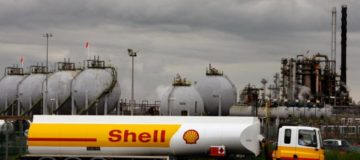 Royal Dutch Shell beats expectations with third quarter earnings