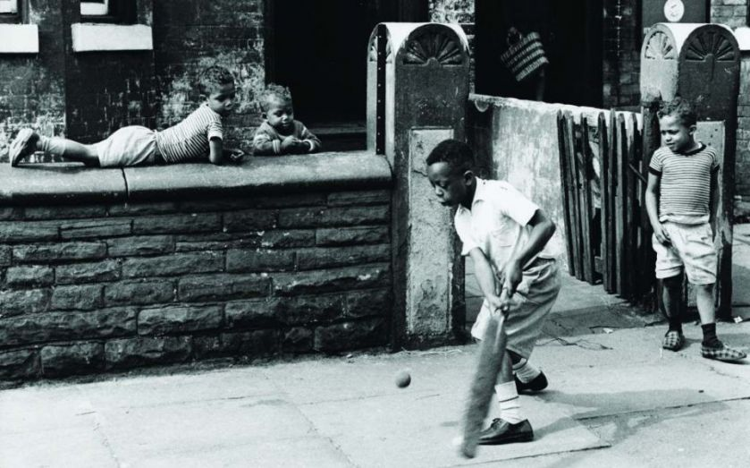 Shirley Baker: One of the leading photographers of her time