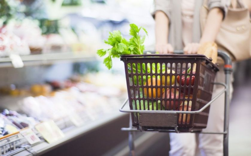 Inflation basket of goods: Ecigarettes and craft beer in, yoghurt drinks and sat navs out