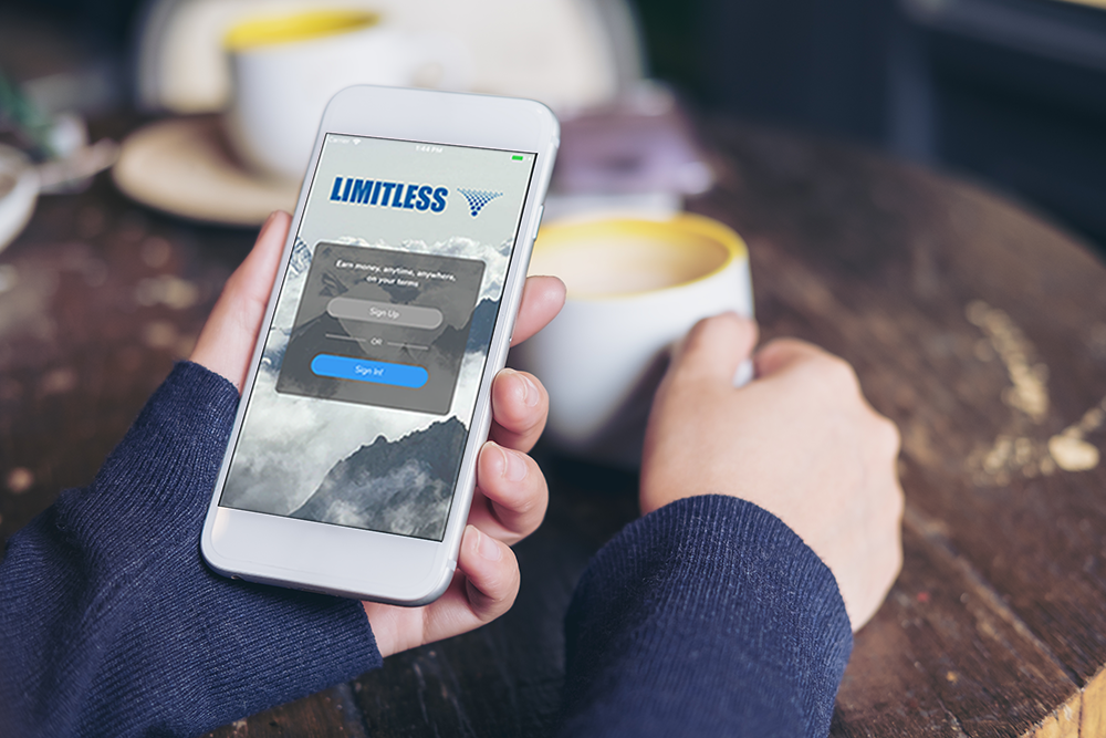 Crowdsourcing platform Limitless secures £5m in series A funding