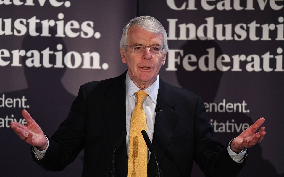 DEBATE: Is John Major correct that we need a cross-party government to steer the UK through Brexit?