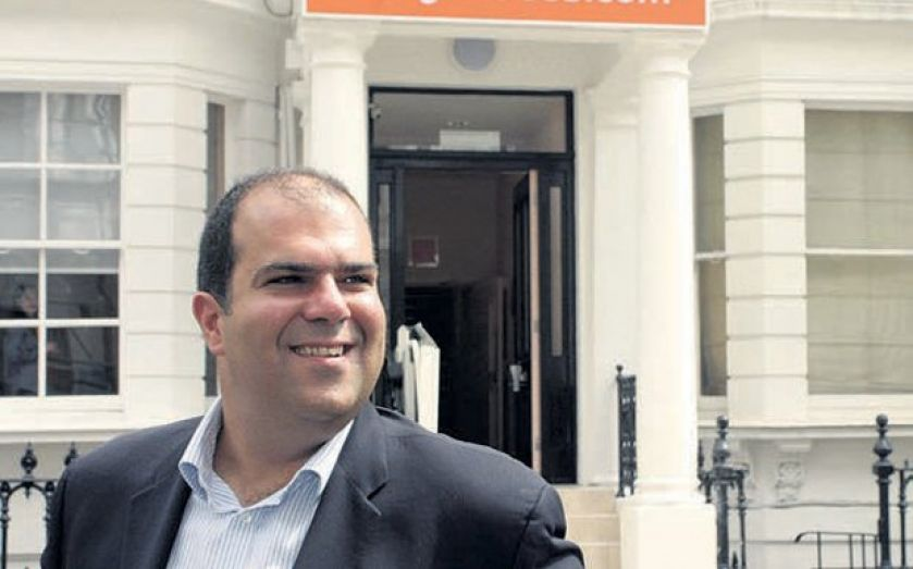 """Easyjet founder Sir Stelios Haji-Ioannou has referred the airline to the Financial Conduct Authority (FCA) for not showing """"the highest standards of disclosure and transparency"""" in its decision to defer the order of 24 new aircraft from Airbus."""
