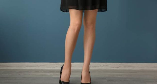 Cutting the 'Hemline Index' down to size