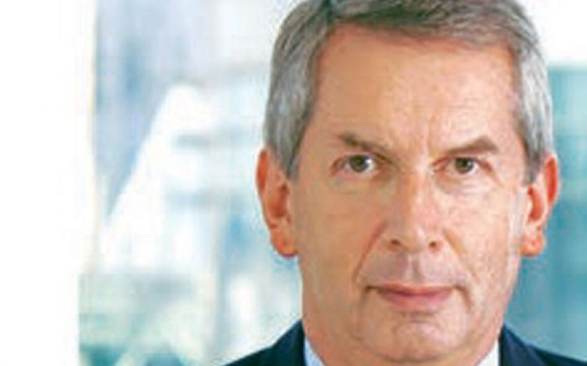 Tullett Prebon boss sees pay package fall