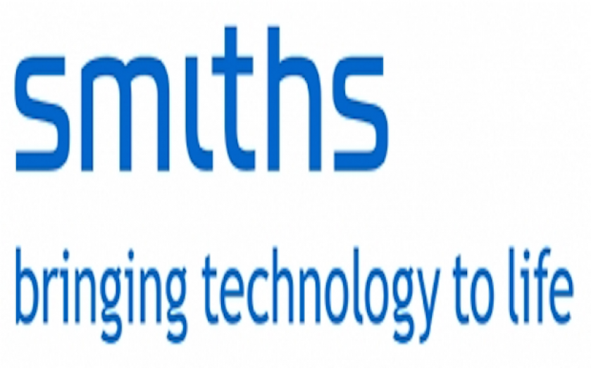 Smiths Group faces challenge in healthcare markets as profits drop