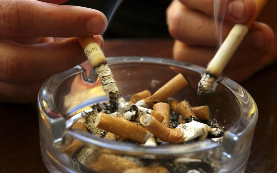 Three quarters of adult smokers bought tax-free tobacco at least once last year as higher taxes bite