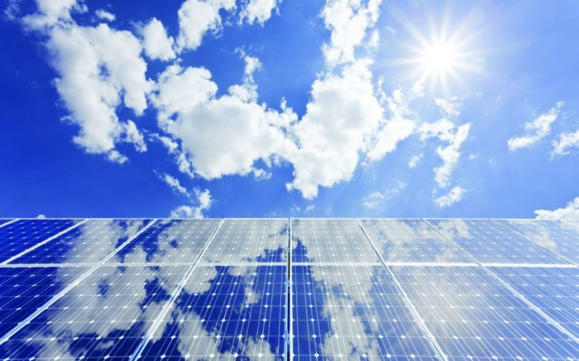 The future is bright: Buy solar panels now to lock in 20 years of savings