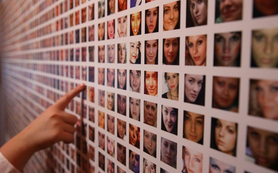 Perusahaan yang dirahasiakan mendapatkan akses ke data wajah yang dikumpulkan oleh aplikasi NHS