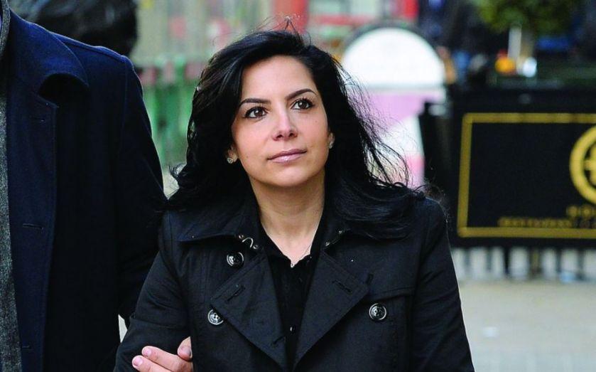 Goldman Sachs vs Sonia Pereiro-Mendez: Bank signs deal over