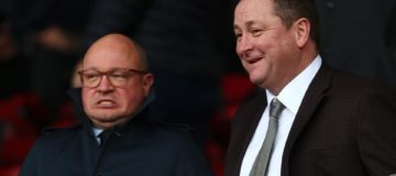 To buy or not to buy: The never-ending twists in Mike Ashley's retail plan
