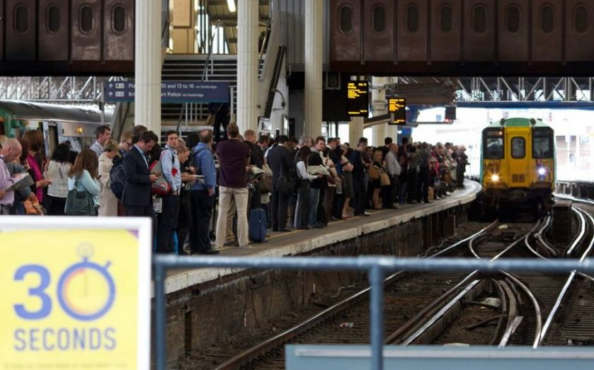 Commuters urged to avoid travel as scorching heat threatens chaos