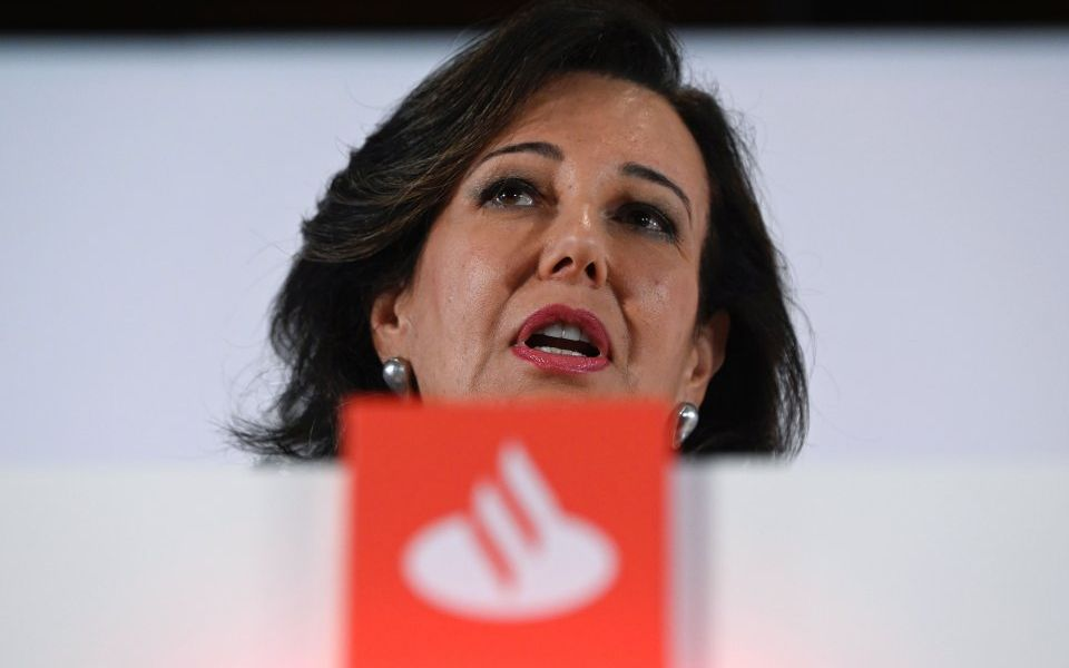 Restructuring and foreign currency headwinds hammer Santander profits